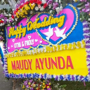 Toko Bunga Tangerang Murah