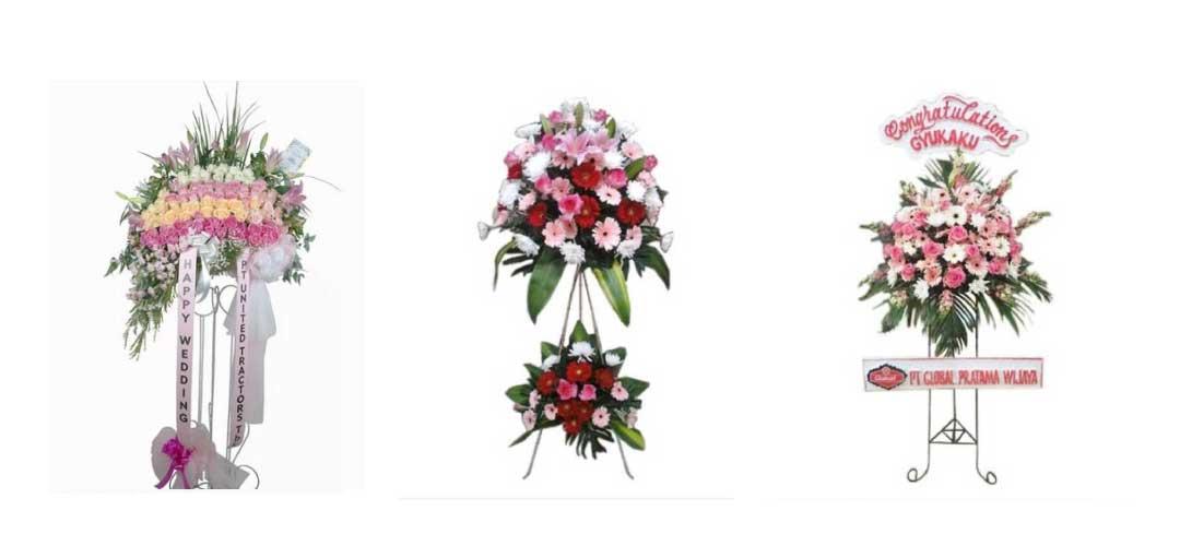 Fungsi dan Tips Memilih Standing Flower
